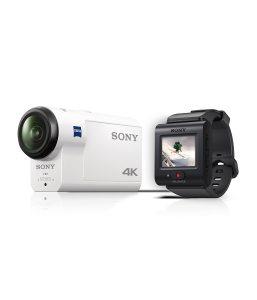 meilleure caméra sport sony fdr-x3000r