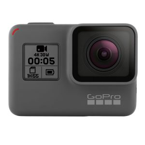 gopro hero 7 Test