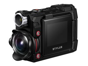 olympus tg tracker action cam