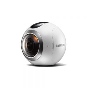 samsung gear 360 camera sport