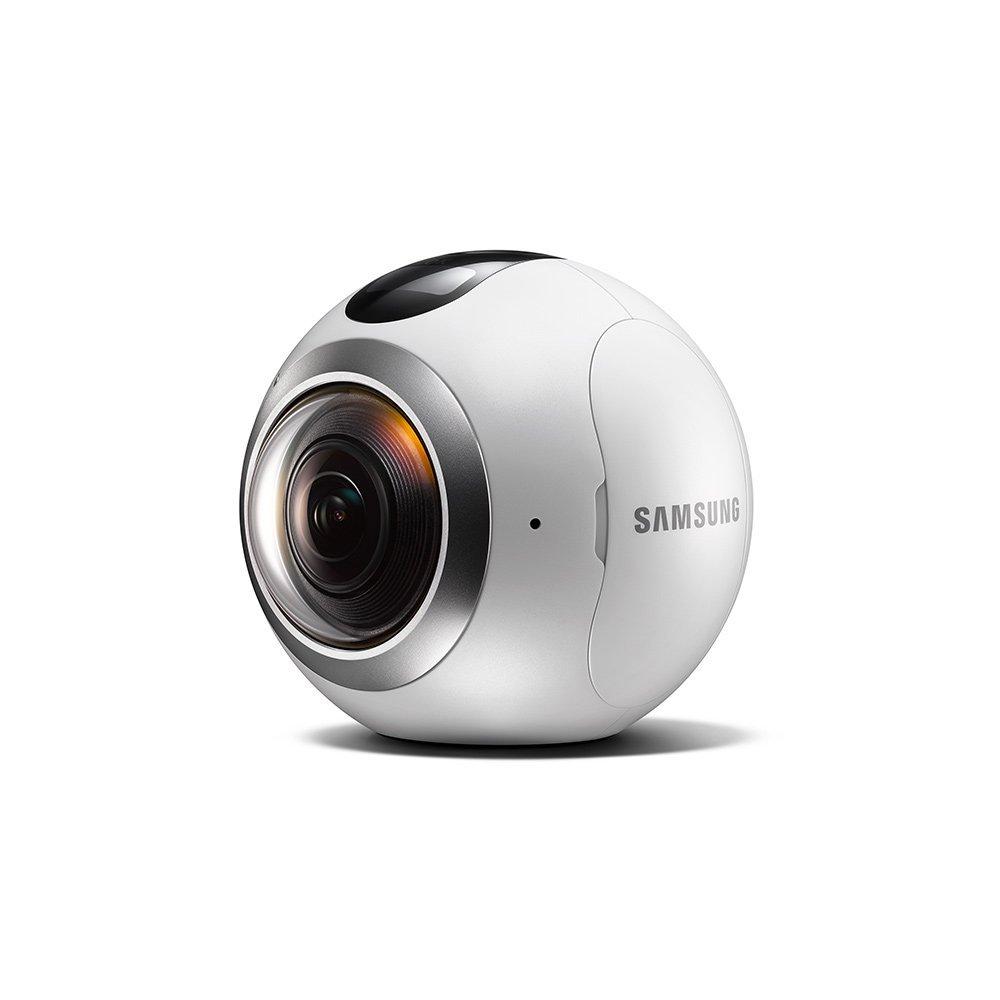 samsung gear 360 camera sport