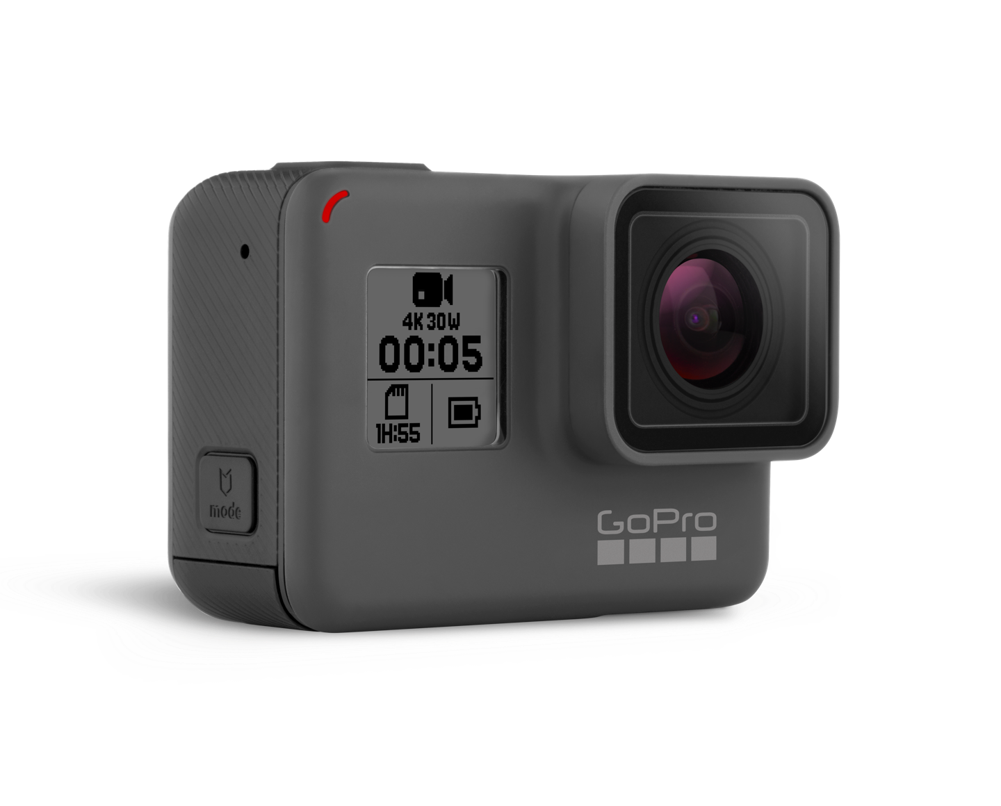 GoPro Hero5 Black meilleure camera sport