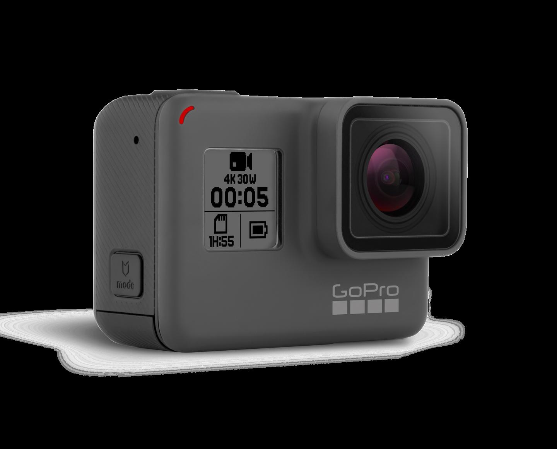 GoPro Hero5 Black meilleure camera sport