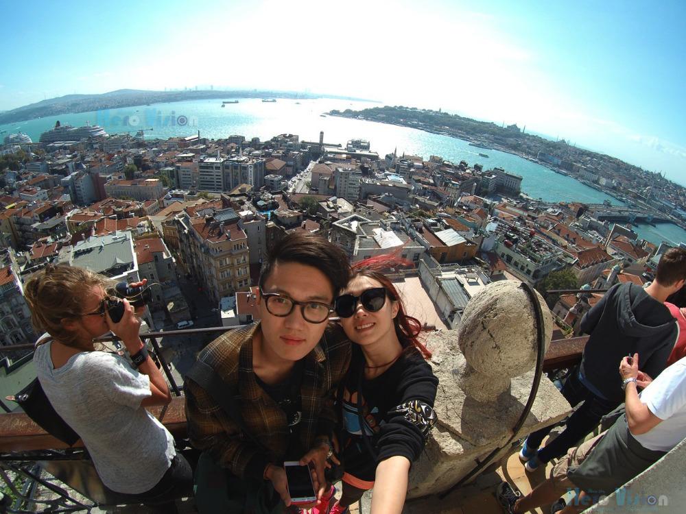 camera sport Yi Action Camera 4k