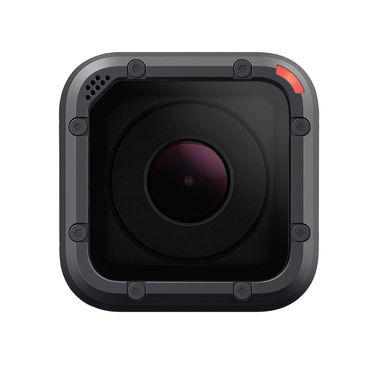 gopro hero5 session camera action qualité d'image