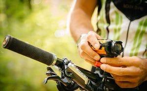 meilleure marque ergonomique camera sport Ricoh