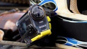 meilleure marque camera sport classique sony