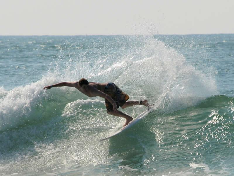 séjour sportif france surf