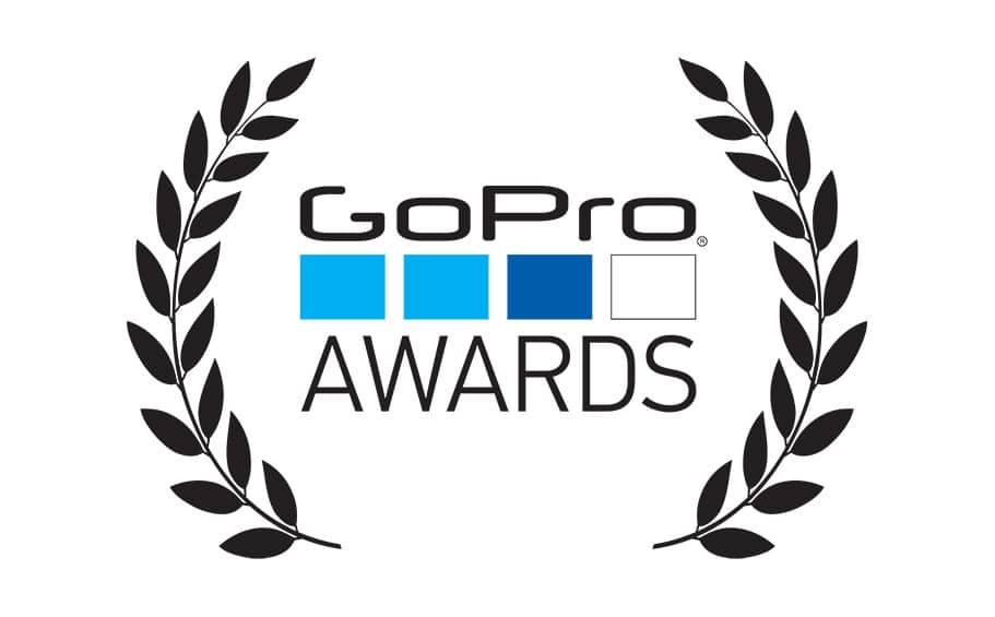 Gopro pas cher awards