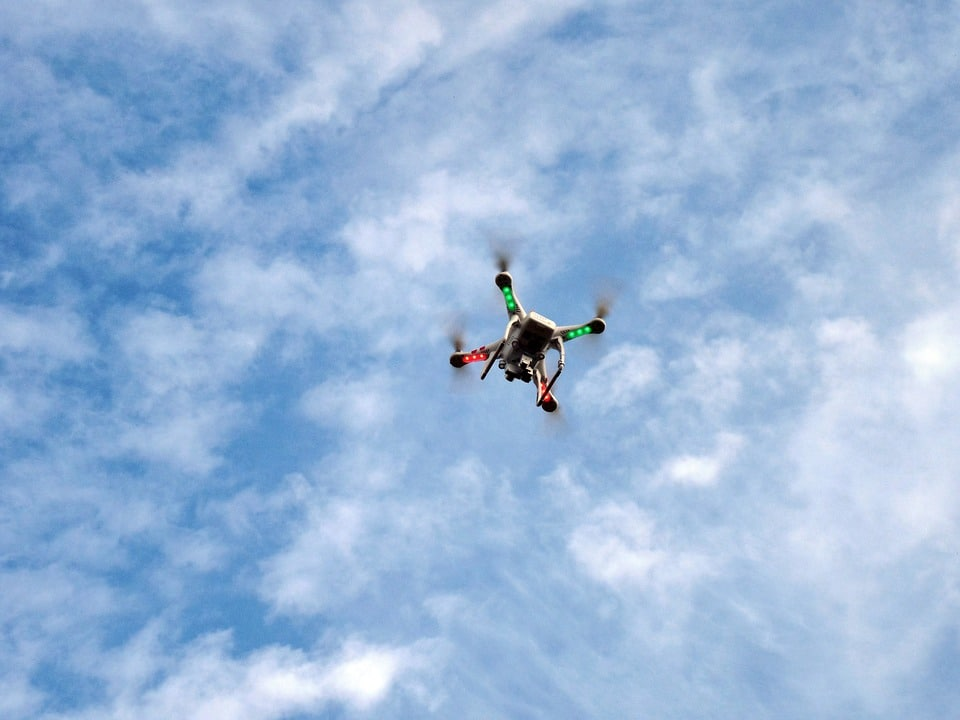drone avec camera pas cher