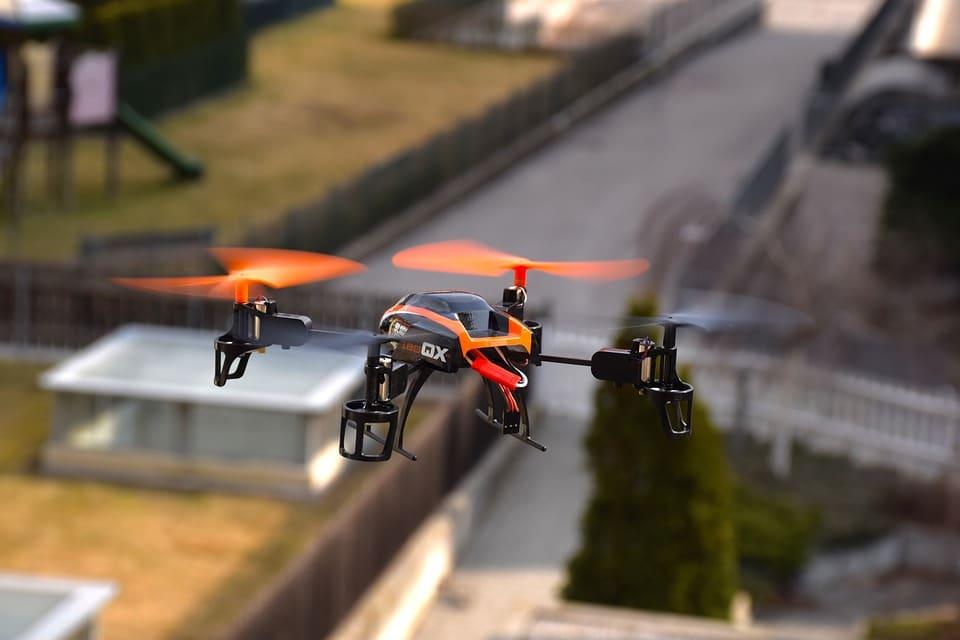 meilleur drone pas cher
