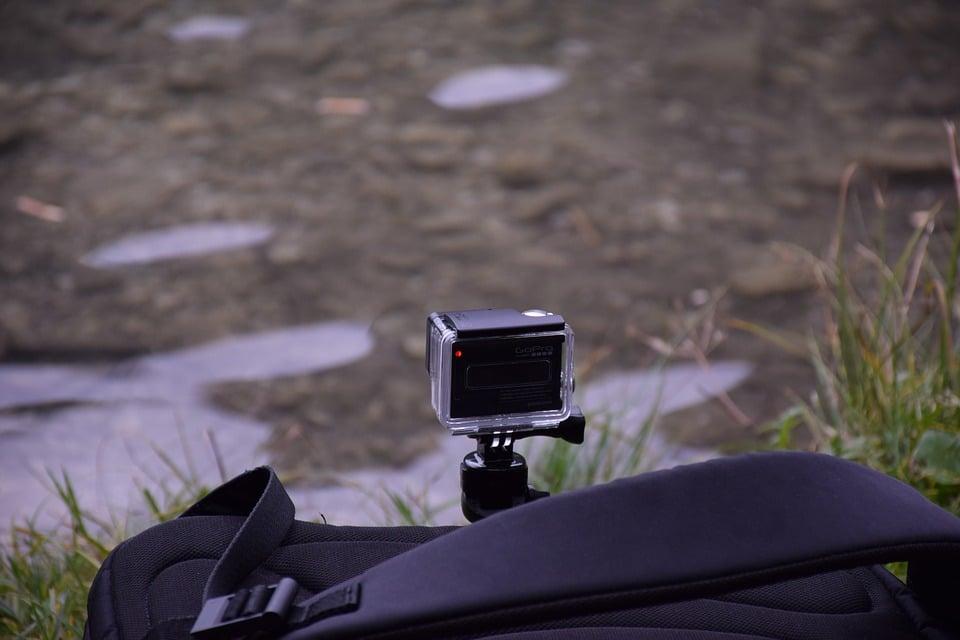 comparatif action cam exterieur