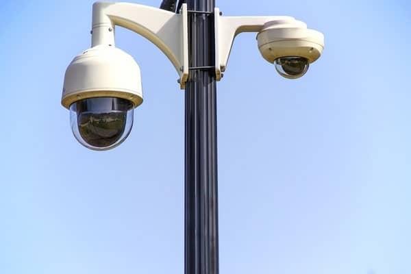 Meilleure caméra de surveillance extérieure sans fil