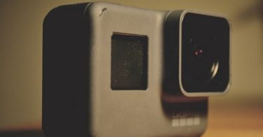 GoPro fusion test