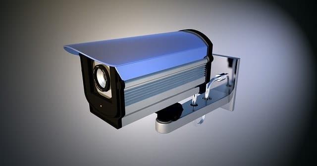 Meilleur caméra de surveillance extérieur