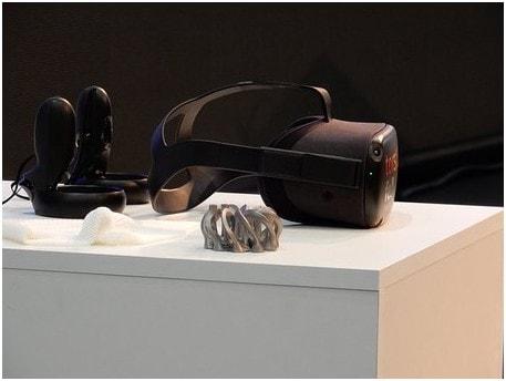 meilleur casque VR PC