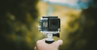 Comment se servir d'une GoPro