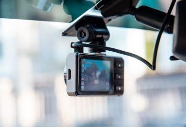Comment utiliser une dashcam